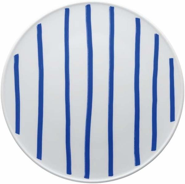 Thomas ONO friends Speiseteller 27 cm Blue Lines