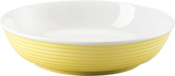 Thomas ONO friends Suppenteller 21 cm Yellow