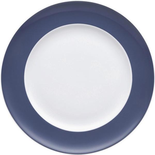 Thomas Sunny Day Nordic Blue Frühstücksteller 22 cm