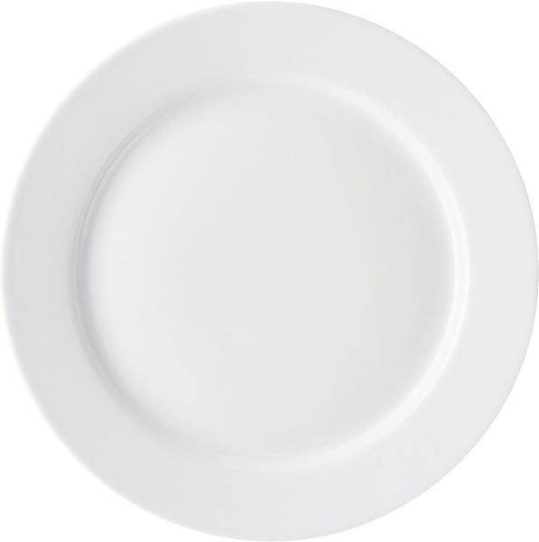 Arzberg Cucina Basic Weiss Teller flach 32 cm
