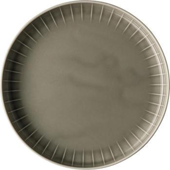 Arzberg Joyn Grau Gourmetteller 22 cm flach
