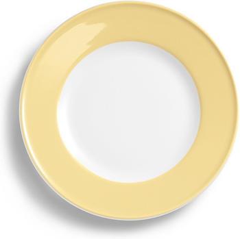 Dibbern Solid Color Speiseteller 28 cm Vanille