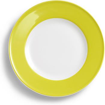 Dibbern Solid Color Speiseteller 28 cm Limone