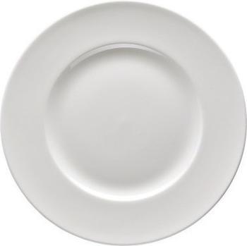 Rosenthal Speiseteller 25 cm Jade Weiß