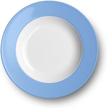 Dibbern Spaghetti-Teller 31 cm Fahne Solid Color Lavendelblau