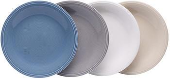 villeroy-boch-dessertteller-color-loop-21-5-cm-4-stueck