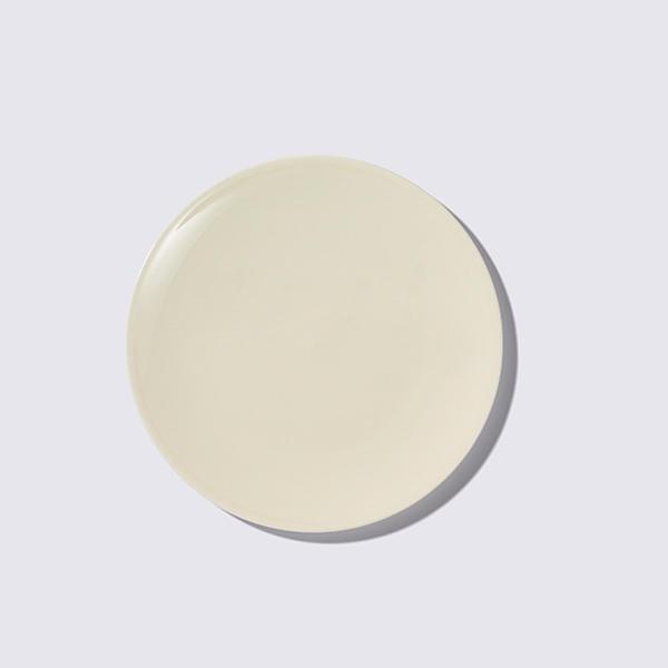 Dibbern Teller flach 16 cm SAND Pastell Sand