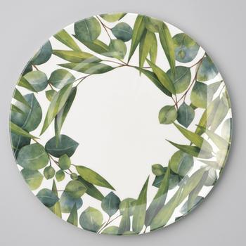 dibbern-teller-flach-32-cm-eukalyptus
