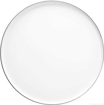 ASA OCO Ligne NOIRE Speiseteller weiß 27 cm