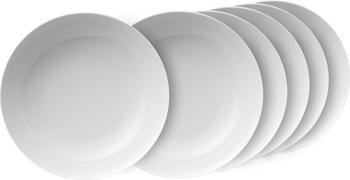 thomas-medaillon-suppenteller-set-6tlg-weiss