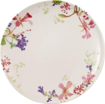 vivo Flower Meadow Speiseteller 26 cm