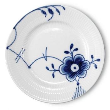 Royal Copenhagen Musselmalet Mega Teller blau 17 cm