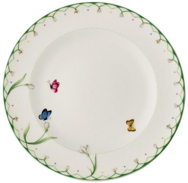 Villeroy & Boch Colourful Spring Speiseteller (27 cm)