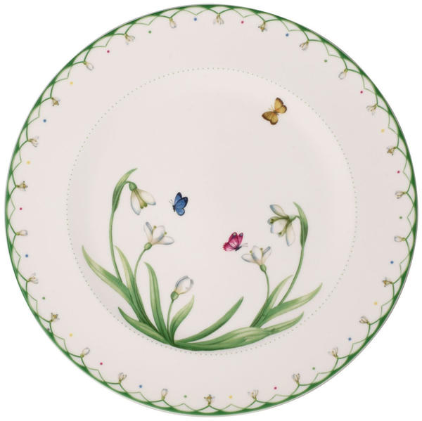 Villeroy & Boch Colourful Spring Platzteller (32 cm)
