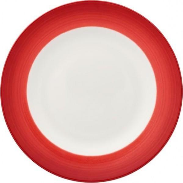 Villeroy & Boch Colourful Life Deep Red Frühstücksteller (21,5 cm)