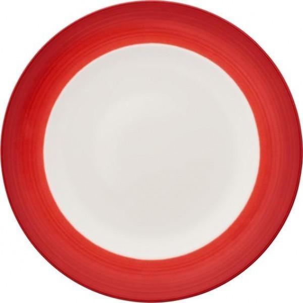 Villeroy & Boch Colourful Life Deep Red Speiseteller (27 cm)