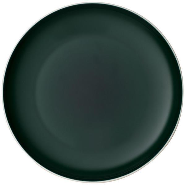Villeroy & Boch it's My Match Teller Uni (24 cm) green
