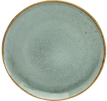creatable-dessertteller-nature-collection-21-cm-grau-6er-set