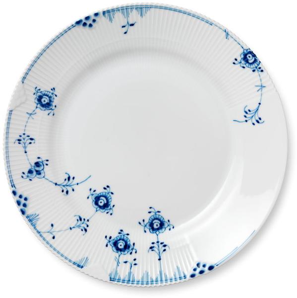 Royal Copenhagen Blue Elements Teller (28 cm)