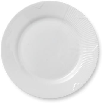 royal-copenhagen-white-elements-teller-22-cm