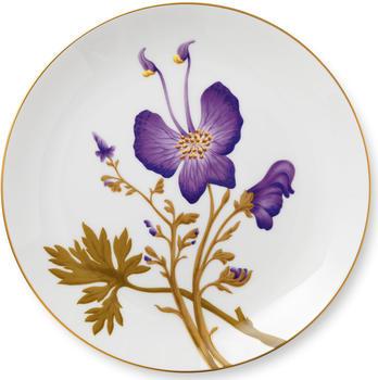royal-copenhagen-flora-teller-veilchen-27-cm
