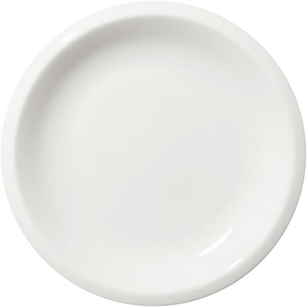 iittala Raami Teller (17 cm) weiß