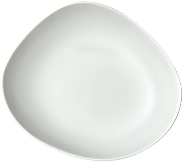 Villeroy & Boch Like Tiefer Teller Organic (20 cm) white