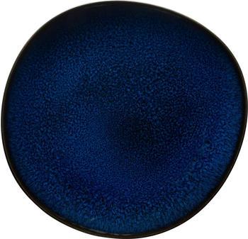 Villeroy & Boch Lave bleu Frühstücksteller (23,5 cm)