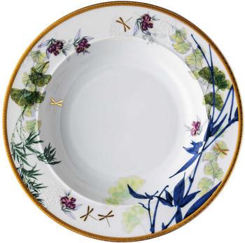 rosenthal-heritage-turandot-white-suppenteller-22-cm