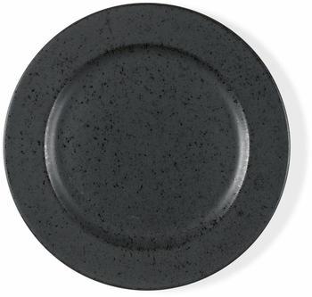 bitz-classic-black-fruehstuecksteller-22-cm