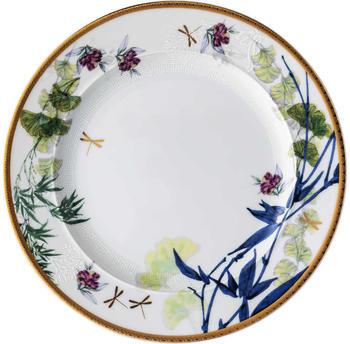 rosenthal-heritage-turandot-white-fruehstuecksteller-22-cm