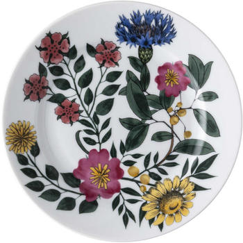 Rosenthal Magic Garden Blossom Brotteller Fahne (17 cm)