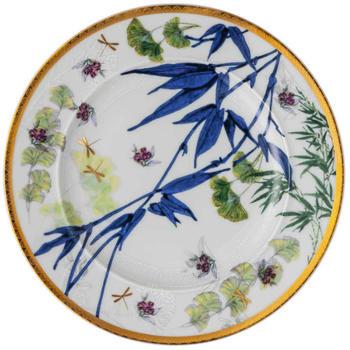 rosenthal-heritage-turandot-white-brotteller-18-cm