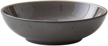 bitz-gastro-blackgrey-pastaschale-20-cm