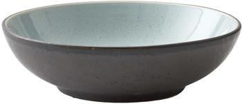bitz-gastro-blacklight-blue-pastaschale-20-cm