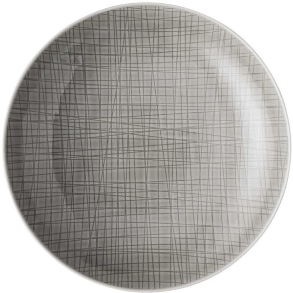Rosenthal Mesh Colours Mountain Teller tief / Pastateller (25 cm)