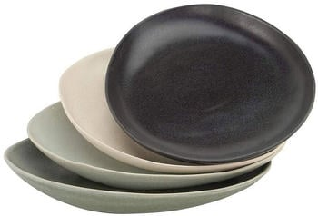 CreaTable Gourmetplatte Pietra (4-tlg.)