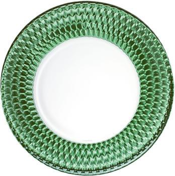 Villeroy & Boch Platzteller Boston coloured grün (32 cm)
