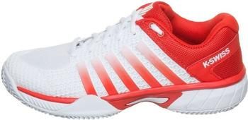 K-Swiss Express Light HB Women white/fiesta
