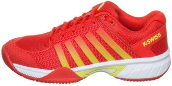 K-Swiss Express Light HB Women fiesta/white/neon citron