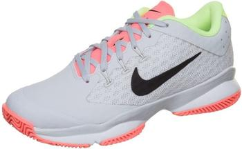 Nike NikeCourt Air Zoom Ultra Hard Court Women vast grey/white/volt glow/black