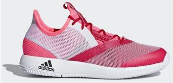 Adidas Adizero Defiant Bounce W flash red/ftwr white/scarlet