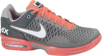 Nike Air Max Cage grey/orange/white
