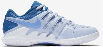 Nike Nike Air Zoom Vapor X HC Women royal tint/white/military blue/royal pulse