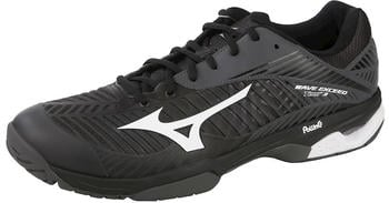 Mizuno Wave Exceed Tour 3 AC black/white/dark grey