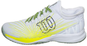 Wilson Kaos 2.0 SFT white/safety yellow/ebony