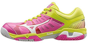 Mizuno Wave Exceed SL AC Women electric/white/limepunch