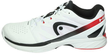 Head Sprint Pro 2.0 Clay white/black