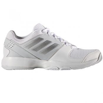 Adidas Barricade Court white