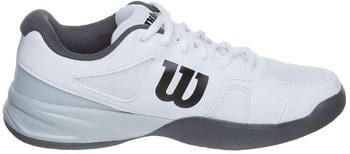 Wilson Rush Pro JR Carpet white/black